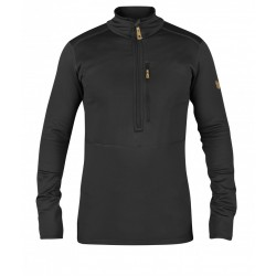 Pulovar Keb Fleece Half Zip