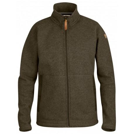 Hanorac Fleece No. 26