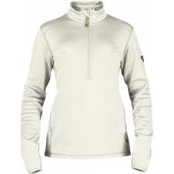 Keb Fleece Half Zip W