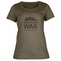 Tricou Greenland Wax W