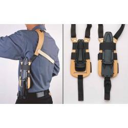 Schulterholster für Applegate-Fairbairn
