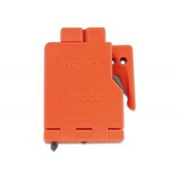 CRKT ExiTool Orange