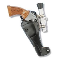 Front Break Revolver