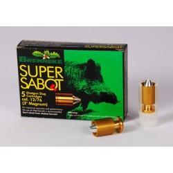 Super Sabot 12/76
