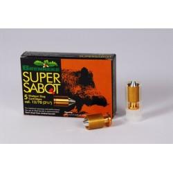 Super Sabot 12/70