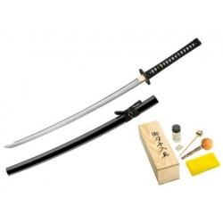 Magnum hand forged damascus Samurai Sword