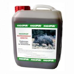 HAGOPUR aditiv - 5L