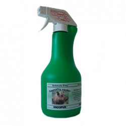 HAGOPUR dirt-Frey - 500ml