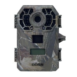 Dorr WildCam Black