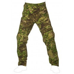 Pantaloni Monsoon SmallPac GreenZone