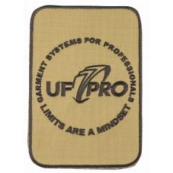 Velcro Cover