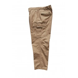 Pantaloni TACTICAL HOSE