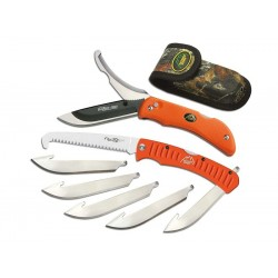 Boker Outdoor Edge Razor Pro Saw Combo
