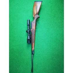 Carabina Mauser 66S Cal. 8 X 68 S