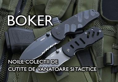 Colectia BOKER