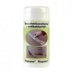 HAGOPUR Servetele Dezimfectante 100