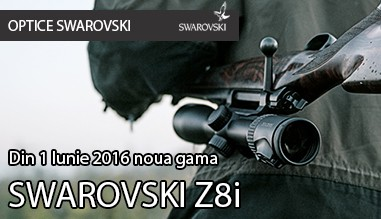 Optice Swarovski 2016
